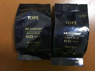 🚚 IOPE Air Cushion Refill (Moisture Lasting)