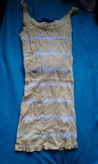 Tanktop knit