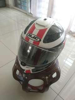 Hjc is-17 Full Face Helmet