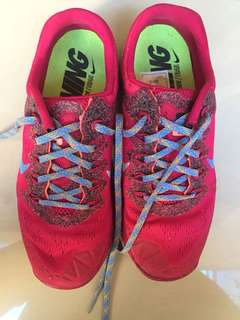 Nike Shoes Running Zoom Kiger