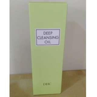 DHC 深層卸妝油  200ML(有中文標)