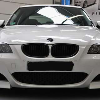 BMW 523i (Perfect Condition)