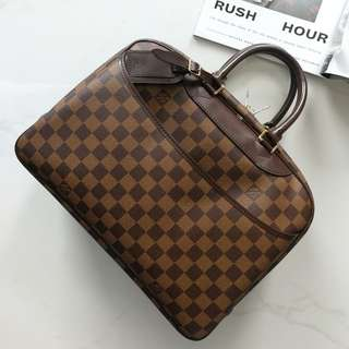 Authentic Louis Vuitton Make-to-Order