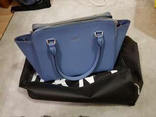 DKNY Handbag Blue Jays