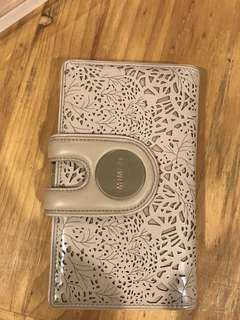 Mimco new Stunning Travel Wallet