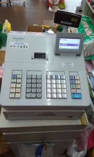 Fast deal $380 Cash Register