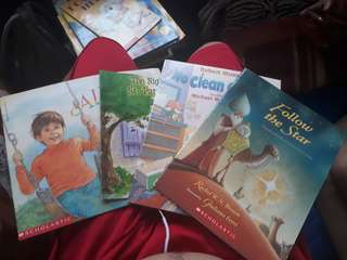 Children's book bundle #1