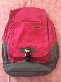 Season Backpack 100% Good Condition (gapernah dipake)