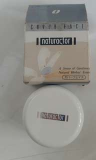 Naturactor cover face concealer