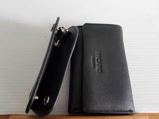 🚚 Picard key pouch