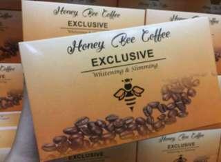 Honey Bee Coffee