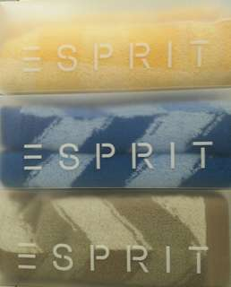 Esprit 3 in 1 towel box set