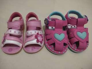 Bundling Sandal Sepatu Anak
