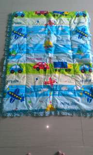 Bedcover / selimut bayi
