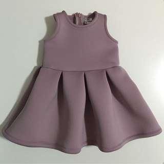 Twirly Dress