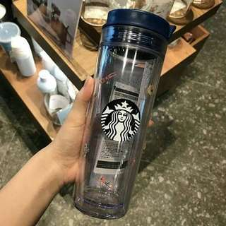 Starbucks Bottle ori price209 special price189