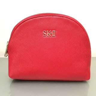 SK-II Cosmetic Pouch