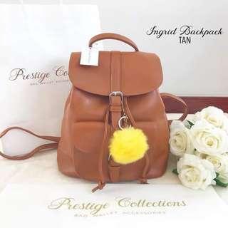 Ingrid Backpack