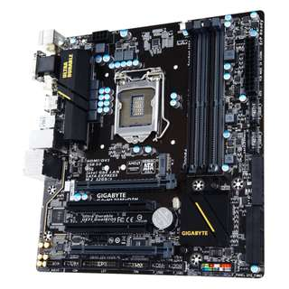 Used Intel Motherboards