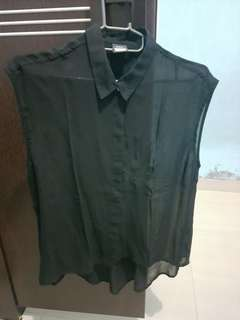 Blouse U Can See