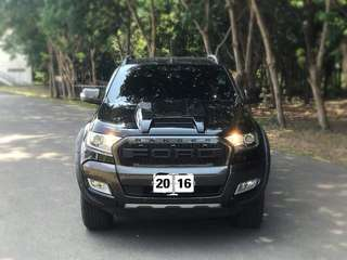 Ford Ranger Thai