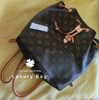 LV Backpack (Grade AAA)