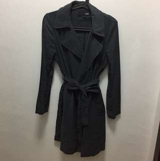 Mixxo Jacket (Dark grey)