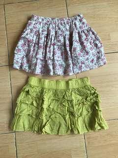 Buy 1 take 1 Skirt