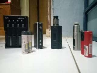 Vape Rader,IPV2S, Pico