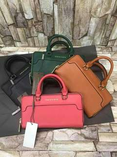 Charles & Keith Wallet New edition