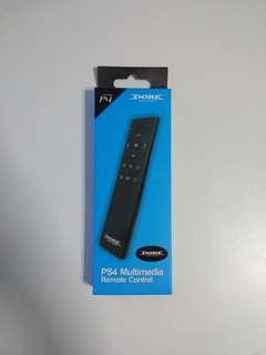 PS4 Multimedia Remote Control
