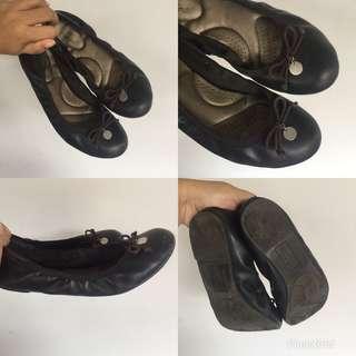 Dexflex flatshoes