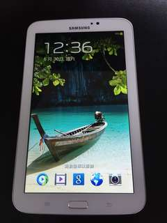 (99% Nearly new) Samsung Galaxy Tab 3