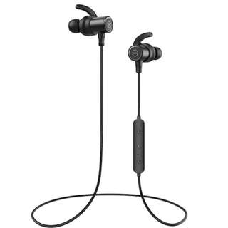 SoundPEATS New Q30 + Magnetic Wireless Earbuds Bluetooth Headphones Sport In-Ear IPX6 Sweatproof