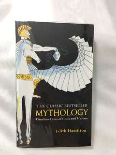 Mythology Timeless Tales of Gods and Heroes