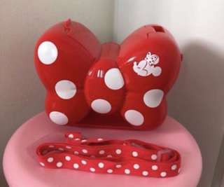 Minnie container