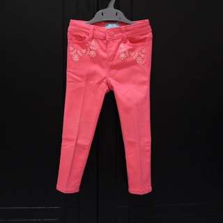 BabyGAP Pink Trousers