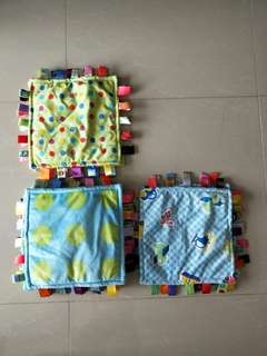 Selling Fast!!! Baby Taggie