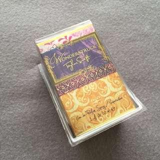 Wonderstruck by Taylor Swift Parfume (100% BARU)