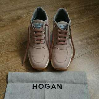 Authentic Hogan Pink Shoes