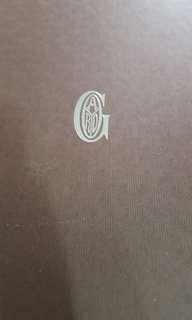 Goyard Gift Box
