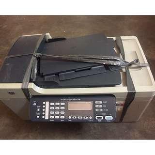 Hp J3500 Fax Printer