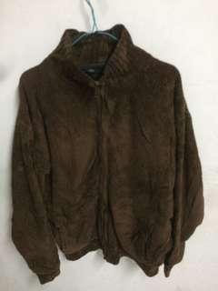 Jaket Corduroy Vintage