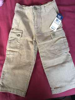 Authentic Ralph Lauren corduroy pants 24M