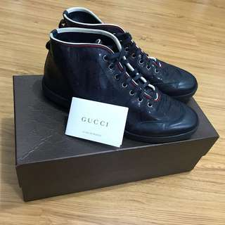 GUCCI SHOES for Men (Authentic) Preloved