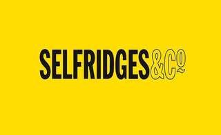 Online Selfridges buyer