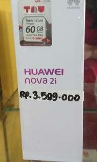 Bisa Credit Huawei Nova 2i Gratis 1x Angsuran