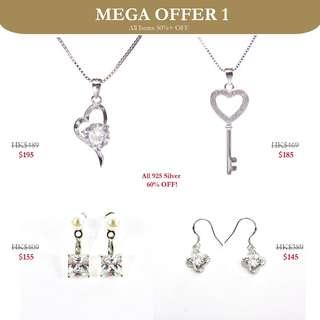 Ragazza Jewelry & Accessories 👑2 Weeks MEGA Sale👑