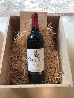 CH. Giscours 2004 捷高酒莊紅葡萄酒