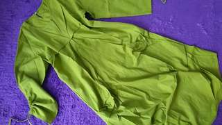 Tunik fresh green